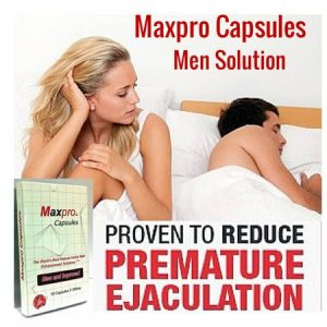 Male Impotence Natural Herbal Capsule