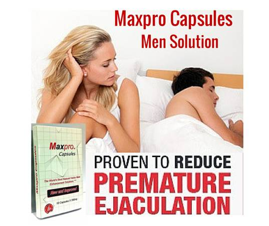 Male Impotence Natural Herbal Capsule